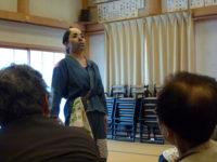 野津町から吉四六さんがやってきてくれました。